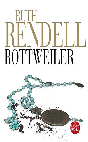 9782253116745: Rottweiler (Ldp Policiers) (French Edition)