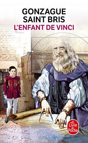 9782253116868: L Enfant de Vinci (Ldp Litterature) (French Edition)