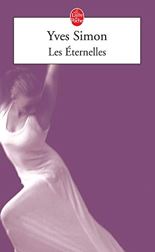 9782253117094: Les Eternelles