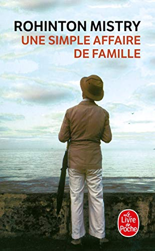 Une Simple Affaire de Famille (Ldp Litterature) (French Edition): R Mistry