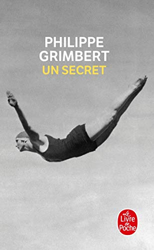 9782253117186: Un Secret (Ldp Litterature) (French Edition)