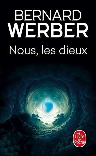 9782253117285: Le Cycle des Dieux, Tome 1 : Nous, les Dieux : L'Ile des sortilèges (Le Livre de Poche)