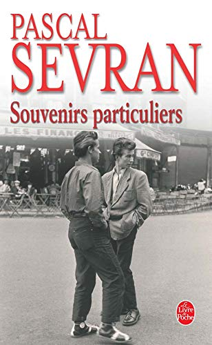 9782253117520: Souvenirs Particuliers (Ldp Litterature) (English and French Edition)