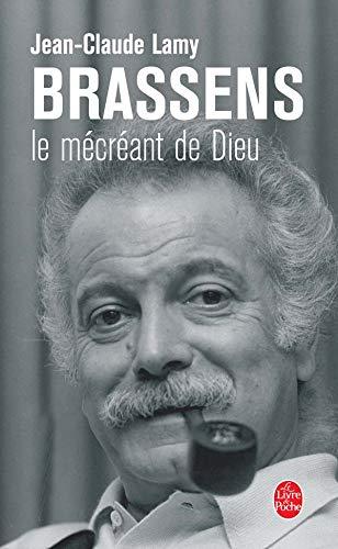 9782253117568: Brassens : Le m�cr�ant de Dieu