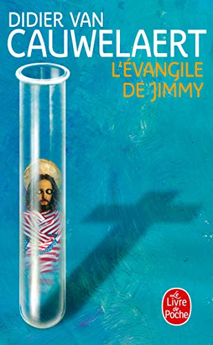 9782253117667: L'evangile De Jimmy (Ldp Litterature) (French Edition)