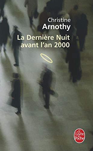 9782253117995: La Derni�re Nuit avant l'an 2000