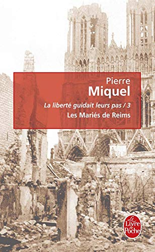 9782253118091: La Liberte Guidait Leurs Pas T03 (Ldp Litterature) (English and French Edition)
