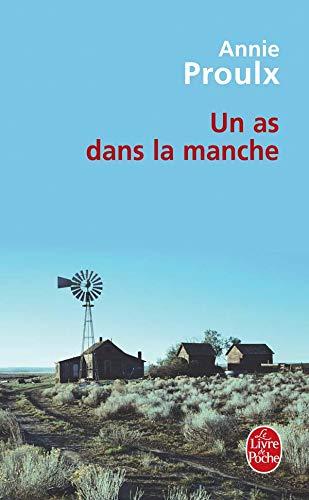 9782253118336: Un as Dans La Manche (Ldp Litterature) (French Edition)