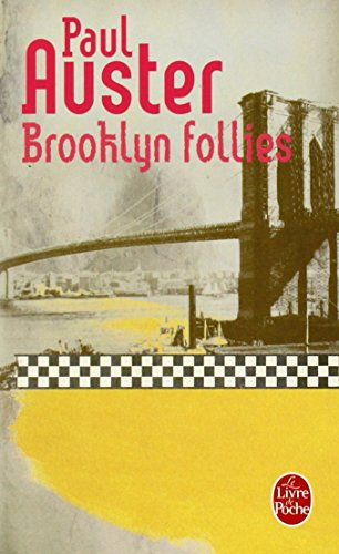 9782253118558: Brooklyn Follies (Le Livre de Poche)