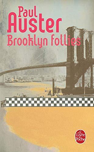 9782253118558: Brooklyn Follies (Ldp Litterature) (French Edition)
