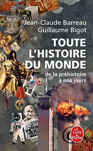 9782253118602: Toute L Histoire Du Monde (Ldp Litterature) (French Edition)