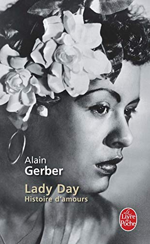 9782253118633: Lady Day (Ldp Litterature) (French Edition)