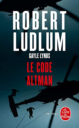 9782253118855: Le Code Altman (Ldp Thrillers) (French Edition)