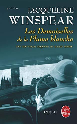 9782253119012: Les Demoiselles de La Plume Blanche (Ldp Policiers) (French Edition)