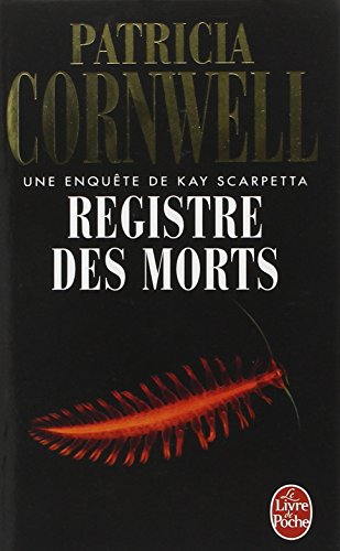 9782253119081: Registre Des Morts (Ldp Thrillers) (French Edition)