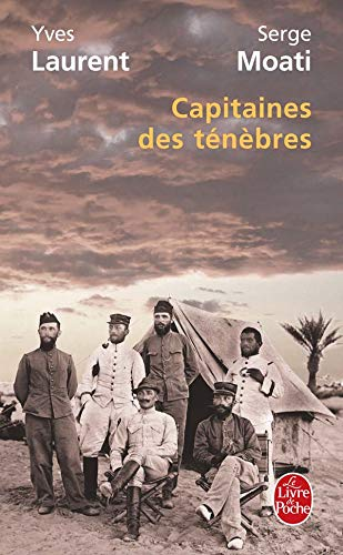 9782253119210: Capitaines Des Tenebres (Ldp Litterature) (French Edition)