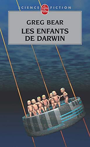 9782253119289: Les Enfants de Darwin