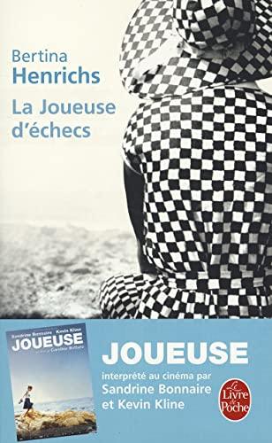 9782253119333: La Joueuse d'échecs (Le Livre de Poche)