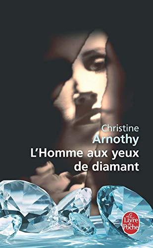 9782253119531: L'Homme aux yeux de diamant