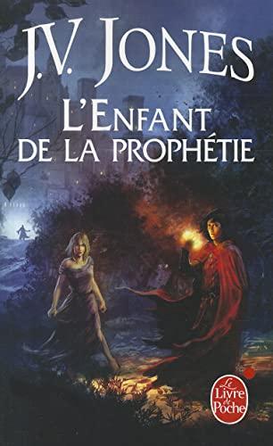 9782253119678: Le Livre des Mots, tome 1 : L'Enfant de la proph�tie