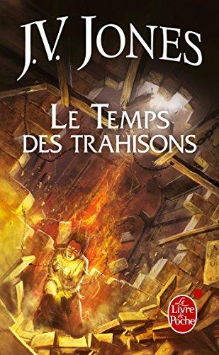 9782253119685: Le Livre Des Mots T02 Le Temps Des Trahisons (Ldp Fantasy) (French Edition)