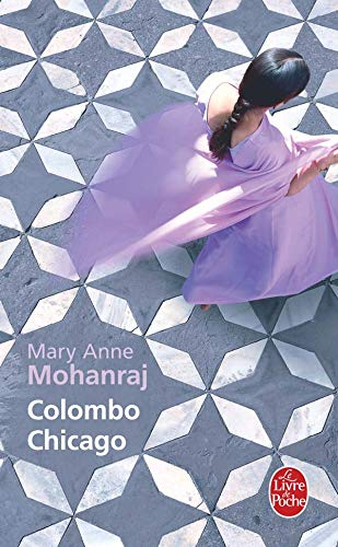 9782253119814: Colombo-Chicago (Ldp Litterature) (French Edition)