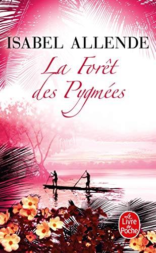 9782253119890: La Foret Des Pygmees (Le Livre de Poche) (French Edition)