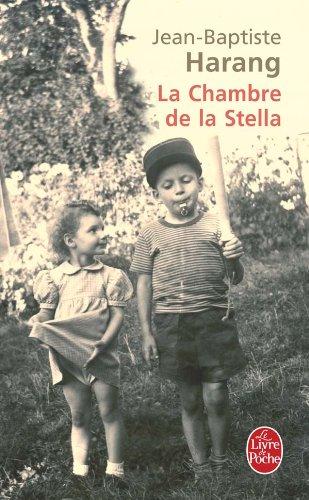 9782253120124: La Chambre de la Stella