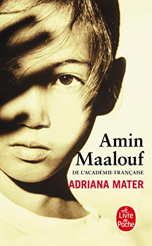 9782253120148: Adriana Mater (Ldp Litterature) (French Edition)