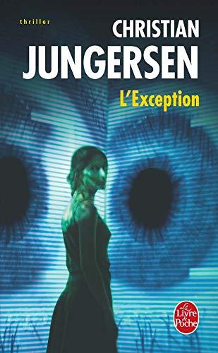 9782253120582: L'Exception (Le livre de poche. Thriller)