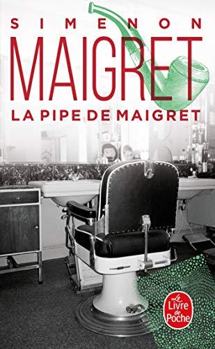 9782253120629: La Pipe de Maigret (French Edition)