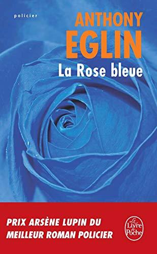 9782253120698: La Rose Bleue (Ldp Policiers) (French Edition)