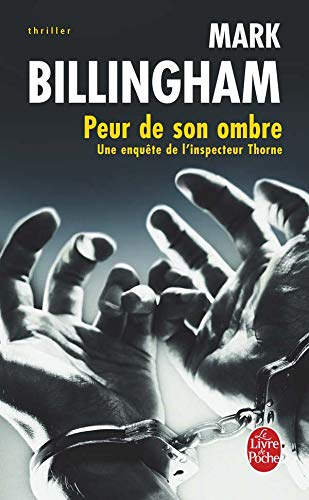 9782253120766: Peur de Son Ombre (Ldp Thrillers) (French Edition)