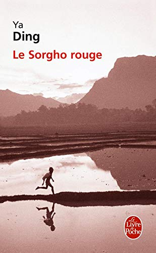 9782253120896: Le Sorgho Rouge (Ldp Litterature) (French Edition)