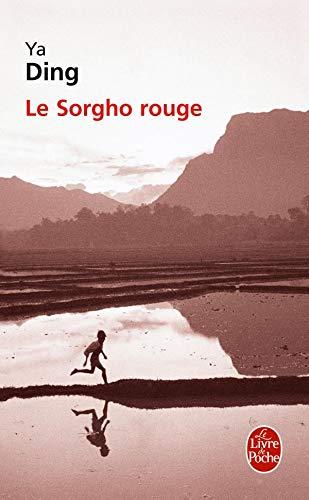 9782253120896: Le Sorgho rouge (Le Livre de Poche)