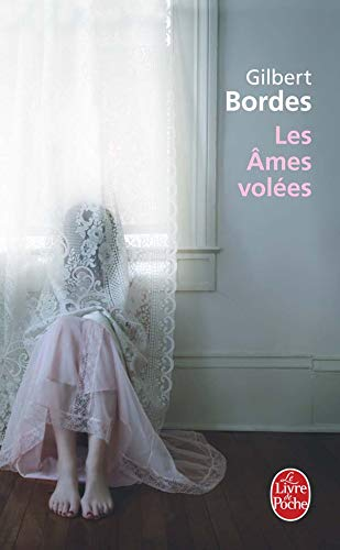 9782253120933: Les Ames Volees (Ldp Litterature) (French Edition)