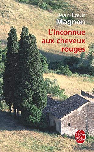 9782253121039: L Inconnue Aux Cheveux Rouges (Ldp Litterature) (French Edition)