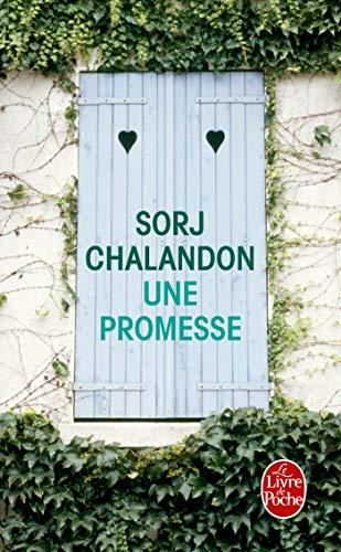 9782253121145: Une Promesse (Ldp Litterature)
