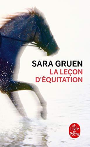 9782253121244: La Leçon d'équitation