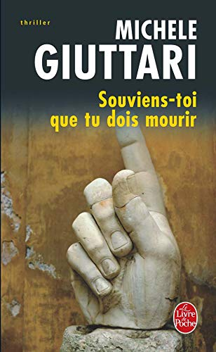 9782253121275: Souviens-Toi Que Tu Dois Mourir (Ldp Thrillers) (French Edition)