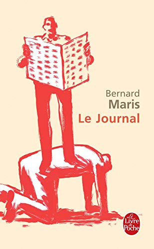 9782253121336: Le Journal (Ldp Litterature) (French Edition)