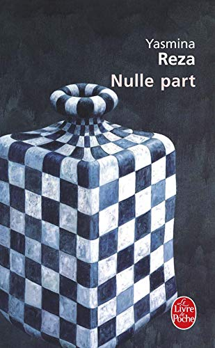 9782253121343: Nulle Part (Ldp Litterature) (French Edition)