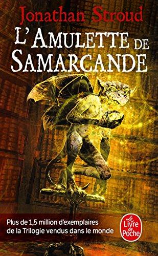 9782253121633: L'Amulette de Samarcande (La Trilogie de Bartiméus, Tome 1)