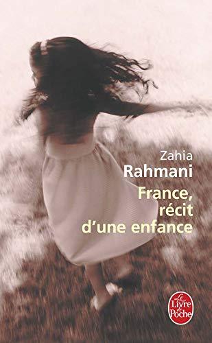 9782253121893: France Recit D'une Enfance (Ldp Litterature) (French Edition)