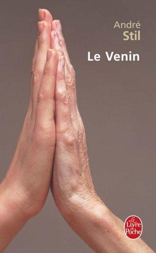 Le Venin: André Stil