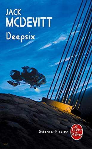 9782253121978: Deepsix (Ldp Science Fic) (French Edition)