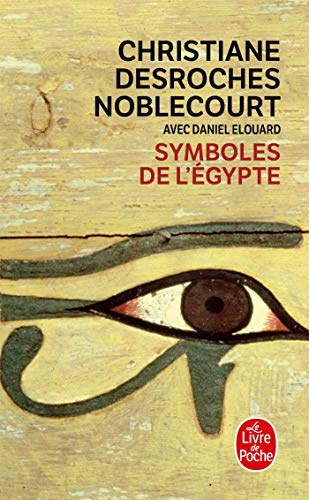 9782253122487: Symboles de L Egypte (Ldp Litterature) (French Edition)