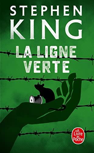 9782253122920: La Ligne verte