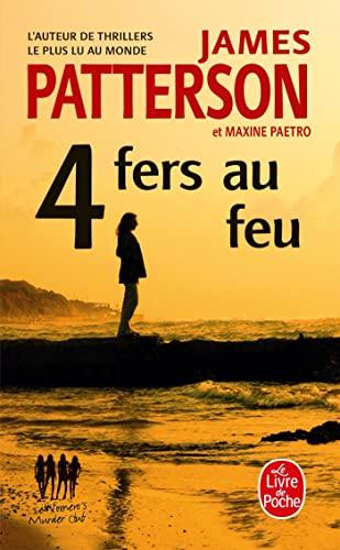 9782253123088: Quatre Fers Au Feu (Le Livre de Poche) (French Edition)