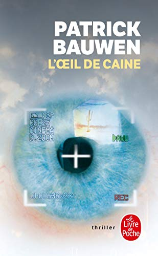 9782253123118: L Oeil De Caine-px Lecteurs 2008 Thrillers (Ldp Thrillers) (French Edition)